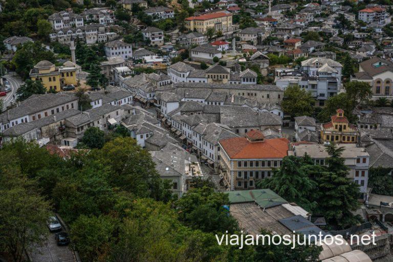 ¿Albania es barato? Depende de como lo mires...